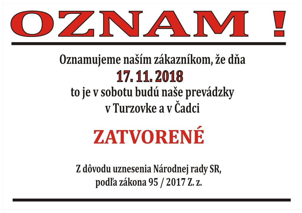 OZNAM ZATVORENE 17 11 2018-page-001
